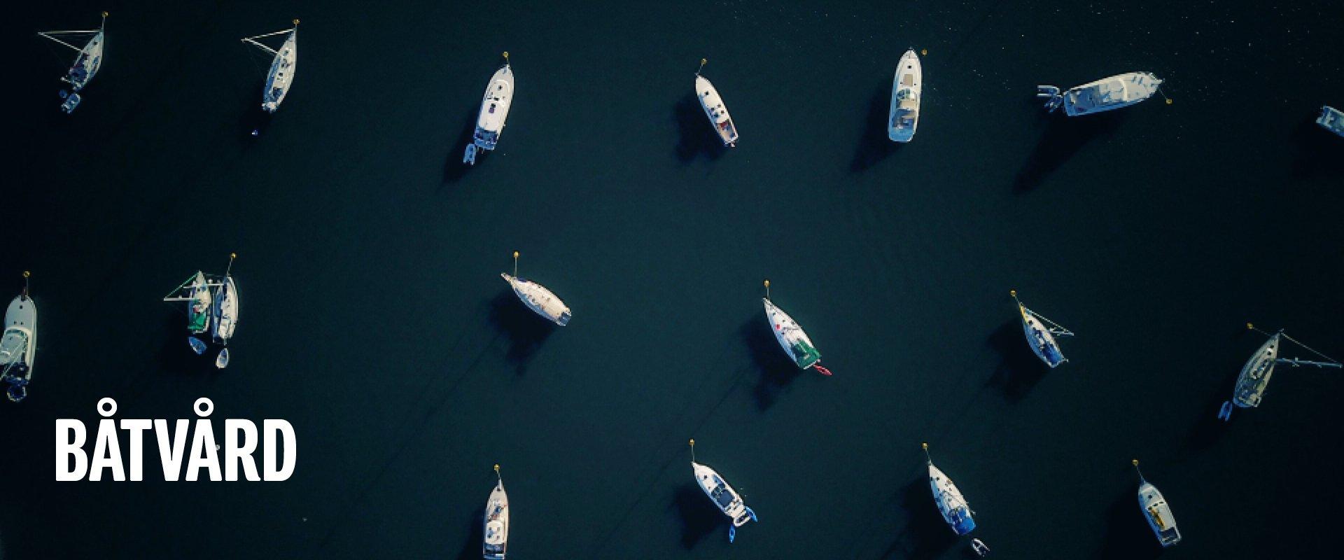 båtvård