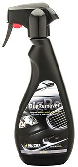 MrCAP underhållsprodukter biltvätt
