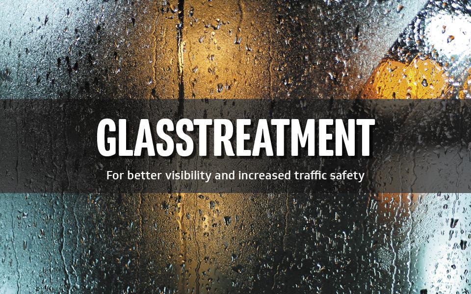 GlassTreatment