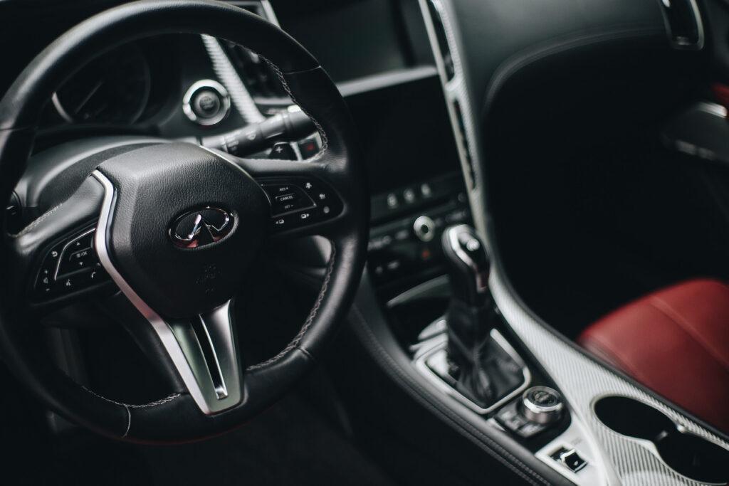 InteriorService är programmet för alla som vill ha en renare och skönare känsla inne i kupén. Tvätta en bil