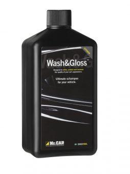 underhållsprodukter bilschampo